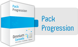 Pack Progression